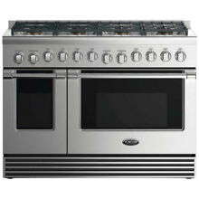 DCS 48  Gas Range8 Burners