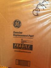 Brand New GE Washing Machine Tub Cover  Agitator  and Fabric Softener Dispenser