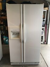 Kenmore ColdSpot side by side Refrigerator 25 cu ft 106 59502992