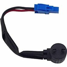 WR02X12591 For GE Refrigerator Defrost Thermostat