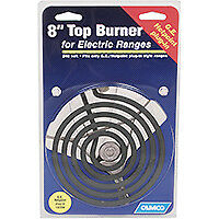 Camco 00113 8 Ge Hotpoint Plug In For Electric Ranges 12 Pack