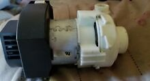GE Dish Washer Pump Motor Part   265D1830G002