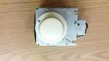 Maytag Washing Machine Timer 6 2096710 22002189 22004262 With Knob Bisque