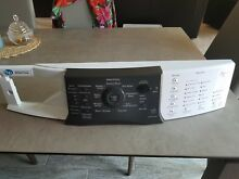 Genuine Kenmore Washer Control Panel Assembly 8182251 8182255 WP8182996