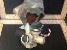 Maytag Washer Drain Pump 62716020 _ Free Shipping