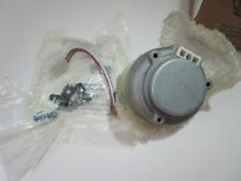 NEW WHIRLPOOL REFRIGERATOR FAN MOTOR CONDENSER 4387244 NEW NEVER INSTALLED