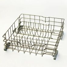 WD28X10388 For GE Dishwasher Lower Dishrack