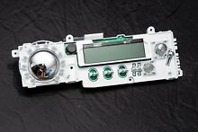 ELECTROLUX DRYER USER INTERFACE CONTROL BOARD PART  134994600