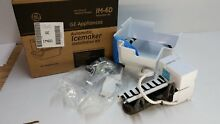 IM 6D GE REFRIGERATOR ICE MAKER KIT  NEW PART