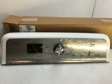 W10562318   WPW10562318 WHIRLPOOL DRYER CONSOLE  NEW PART