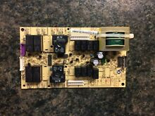 Electrolux Oven Relay Board Part  316443913