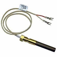 American Range 11109   Thermopile 24 2 Lead Thermopile For American Ra