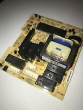 WHIRLPOOL MICROWAVE OVEN CONTROL BOARD PCB 8204874 4619 640 34932 8231 280 11203