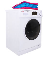PINNACLE WASHER DRYER COMBO  WASHES   DRIES AT SAME TIME   1 CONSUMER RATED