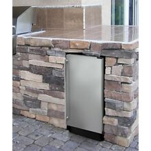 3 1 Cubic Foot Outdoor Refrigerator