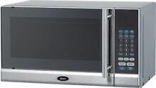Oster 18  0 7 cu ft  Countertop Microwave