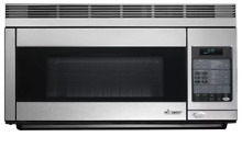 Dacor PCOR30S  Discovery 1 1 cu  ft  Over the Range Convection Microwave SS