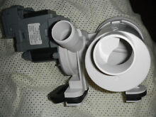 NEW WHIRLPOOL WASHER WATER PUMP   W10276397  B40 3A NEW