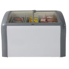 Avanti CFC83Q0WG 9 3 Cu Ft Commercial Listed Convertible Chest Freezer or