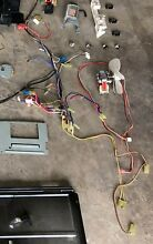 GE Microwave Oven PARTS   Wire Harness A