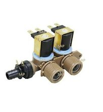 NEW   Washer Water Valve for WHIRLPOOL 3979347