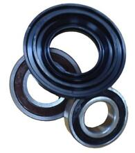 Maytag  Amana and Kitchenaid Front Loader Washer Bearings Seal Kit