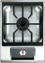 NIB Wolf IM15SLP 15   Automatic Electronic Reignition Gas Multi Function Cooktop