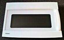 Kenmore Microwave Oven Door Assembly 401 80094010