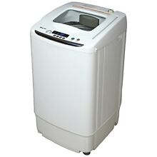 Magic Chef 0 9 cu  ft  Portable Washer