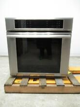 Thermador Masterpiece 30  Single Electric Wall Oven ME301JS Stainless