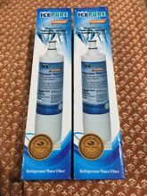 IcePure RFC0500A Water Filter Comparable with 4396508  4396510   2 Packs