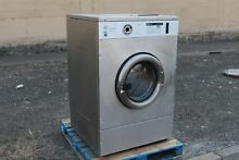 Maytag COMMERCIAL Washing Machine MFR35MNATS   Good Condition