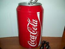 CocaCola cooler CC10G AC DC hot cold