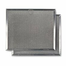 Broan Range Hood Aluminum Replacement Grease Filter