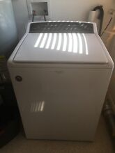 Whirlpool Cabrio Washer   Mint Condition   Only pick up Los Angeles