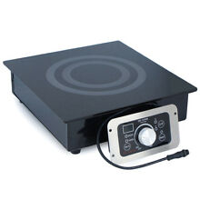 SPT Built In Induction Warmer