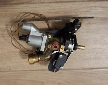 Bertazzoni Oven THERMOSTAT Part 503112
