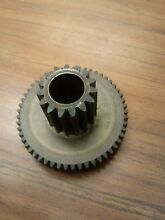 General Electric WH5X242 IDLER GEAR