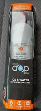 EveryDrop Whirlpool Refrigerator Water Filter  2  Every Drop EDR2RXD1 W10413645A