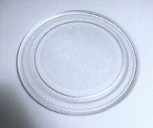 12 1 2  Microwave Glass Turntable Tray 3390W1G004 Maytag  Whirlpool  LG   More