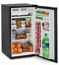 Tramontina 3 2 cu ft Compact Refrigerator Small Dorm Office Fridge