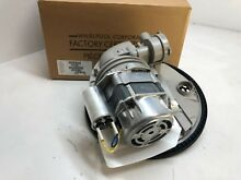 W10780877   WPW10780877 WHIRLPOOL DISHWASHER PUMP AND MOTOR  NEW PART