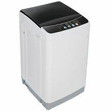 Lightweight Compact Full automatic Wash Machine Home Department Appliance