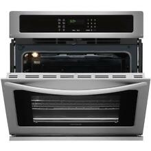 Frigidaire FFEW2726TS 27  Self Cleaning Stainless Electric Wall Oven   Brand New