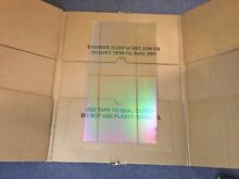 Wp9759225 Whirlpool Oven Door Glass