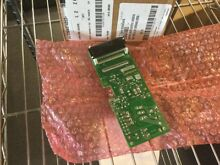 5304474853 Electrolux Frigidaire Microwave Control Board Assembly