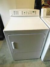 GE Profile Dryer  Easy Touch