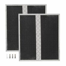 Range Hood Filter Replacement Ductless Charcoal For 36 in  AVSF1 and amp  AHDA1