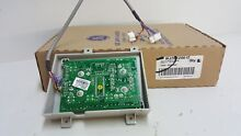 WJ26X20612 GE PTAC DISPLAY BOARD SUB ASSEMBLY  NEW PART