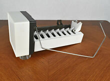 SubZero Refrigerator 550 Replacement Part   818945 Ice Maker Assembly